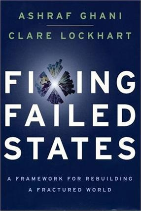 omslag fixing failed states